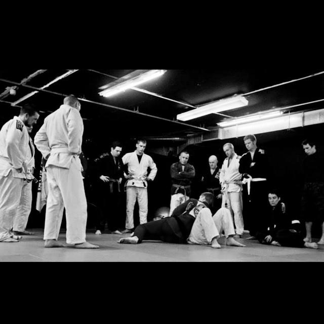 Life. #ClassisinSession #BJJ #Jujitsu #BeLikeWater #ArmbarNation #MyLife #Humpday #Wrestling #GiLife #chokes #PapLife #Classroom